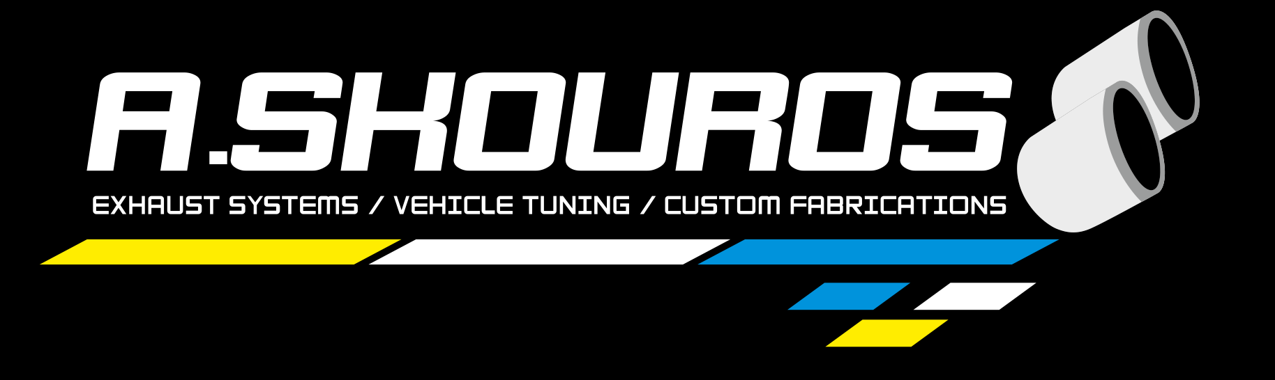 Skouros Exhaust Systems Ltd